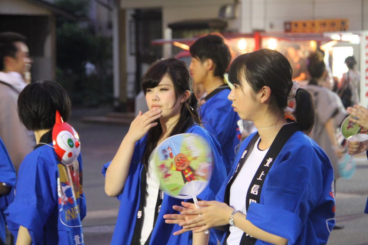 北上市夏祭り2015(8/7日から9日) 2015/08/07