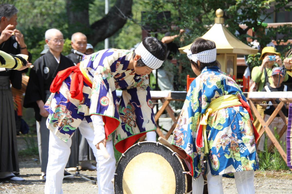 北上市夏祭り2016(8/5日から7日) 2016/08/05