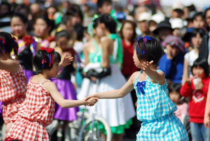 奥州前沢春まつり(本祭)2009 2009/04/19