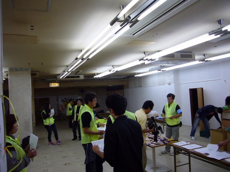 第8回奥州YOSAKOI in みずさわ2009その3 2009/09/20