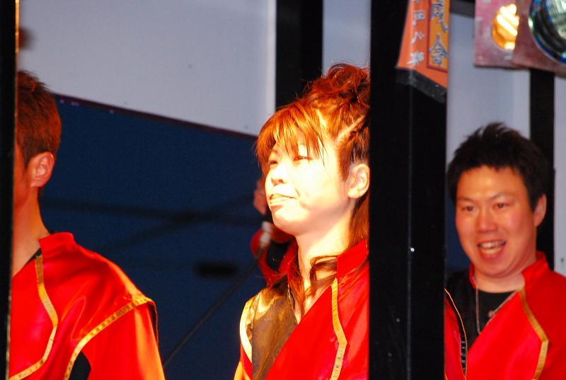 奥州前沢春まつり(前夜祭)2010 2010/04/17