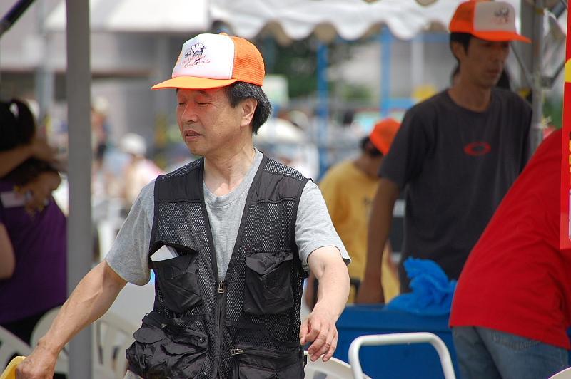 第6回奥州前沢よさこいFestaVI 2010その2 2010/07/04