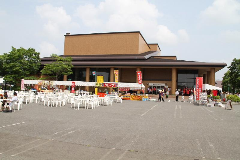 第6回奥州前沢よさこいFestaVI 2010その3 2010/07/04