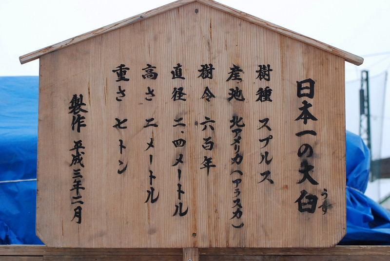 第22回奥州・胆沢「全日本農はだてのつどい」2011その1 2011/02/12