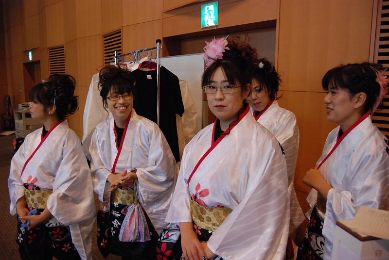第38回江刺甚句まつり(宵まつり)2011その1 2011/10/08