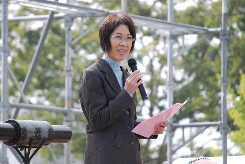 第38回江刺甚句まつり(本まつり)2011その1 2011/10/09