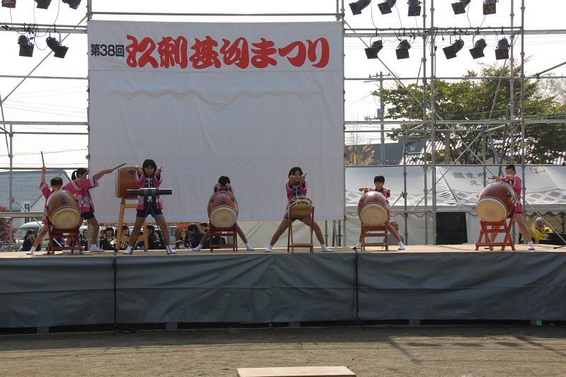 第38回江刺甚句まつり(本まつり)2011その3 2011/10/09