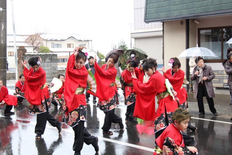 奥州前沢春まつり(本祭)2013その3 2013/04/21