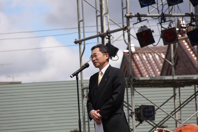 第40回江刺甚句まつり(宵まつり)2013その2 2013/05/03