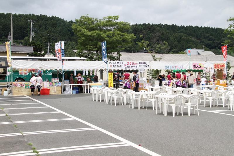 第9回奥州前沢よさこいFestaIX 2013その4 2013/07/14
