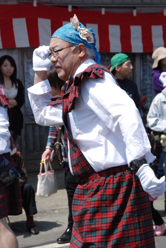 奥州前沢春まつり(本祭)2014その1 2014/04/20
