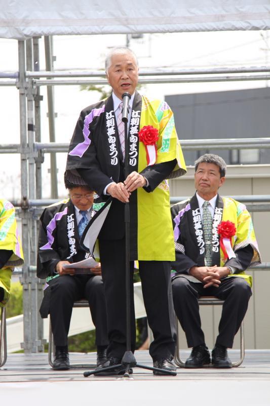 第41回江刺甚句まつり(宵まつり)2014その2 2014/05/03