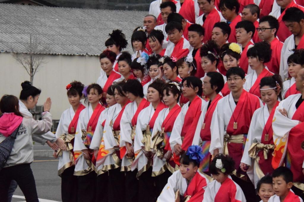 奥州前沢春まつり(本祭)2016前編 2016/04/17
