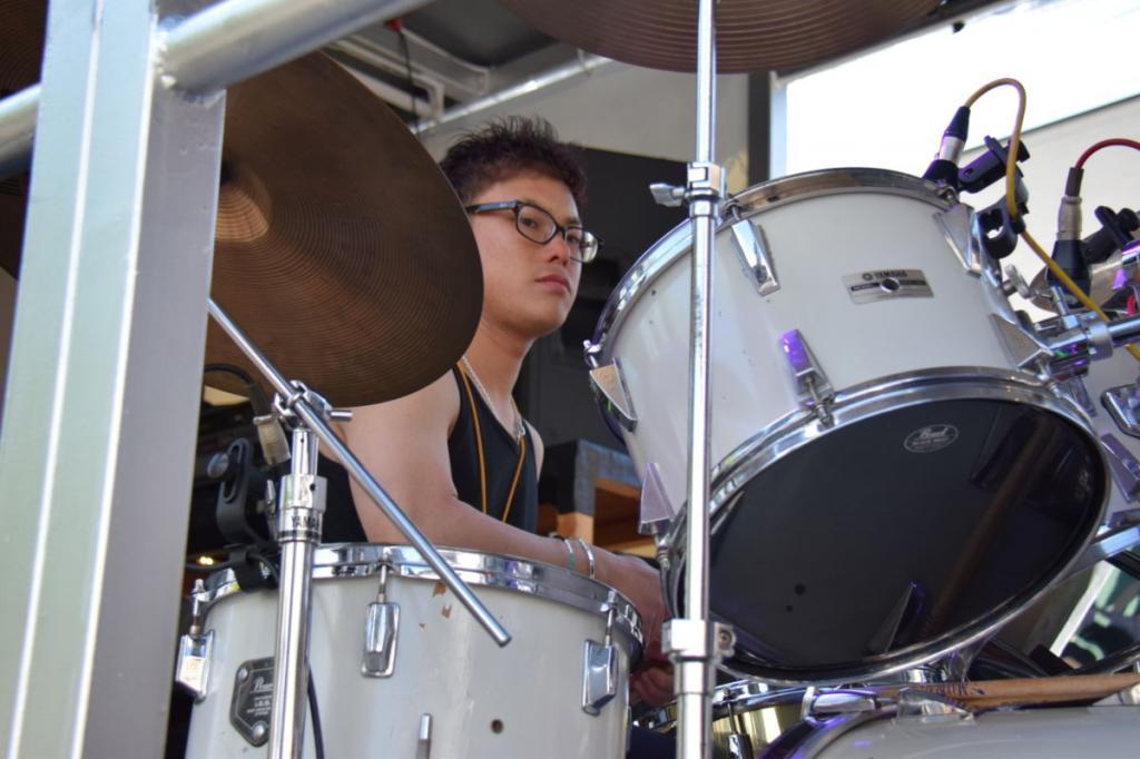 奥州市日高火防祭(本祭)2016パート1 2016/04/29