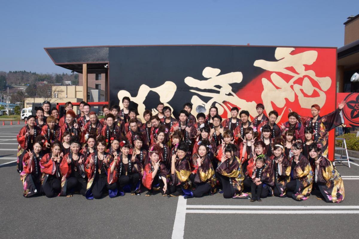 奥州前沢春まつり(本祭)2017パート1 2017/04/16