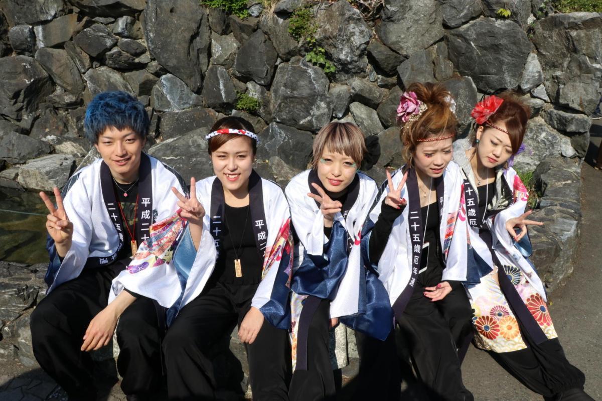 奥州市日高火防祭(本祭)2017パート4 2017/04/29