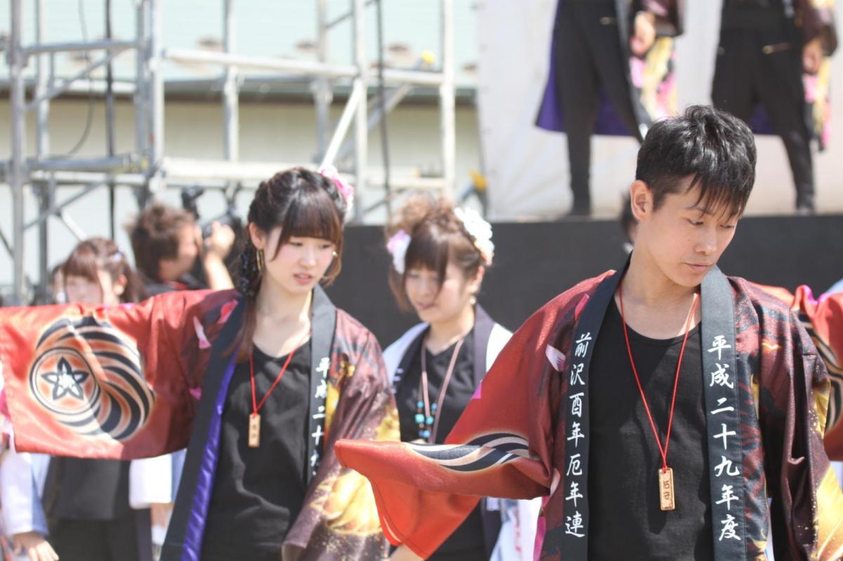 第44回江刺甚句まつり(本まつり)2017パート5 2017/05/04