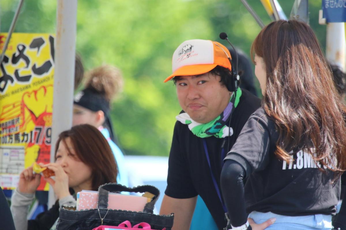 奥州前沢よさこいFesta13その4(奥州前沢よさこいフェスタ2017) 2017/07/09