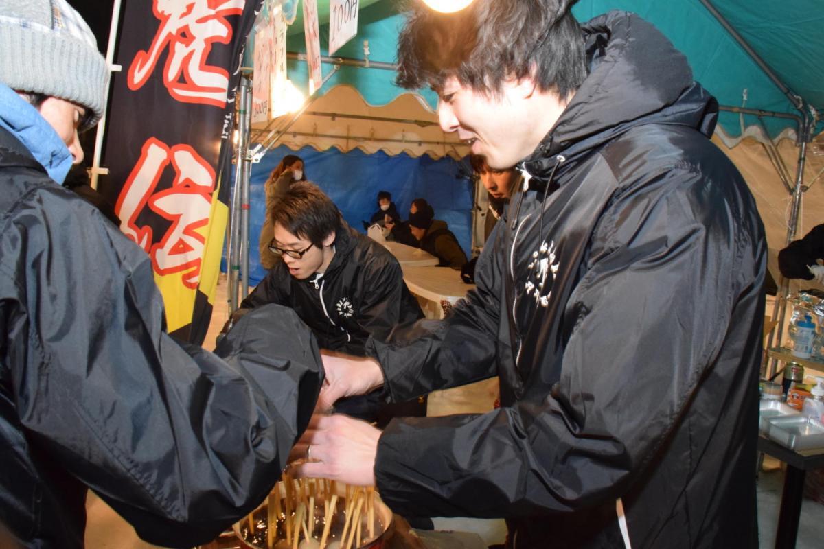 第29回 奥州・胆沢「全日本農はだてのつどい」2018 その1 2018/02/10