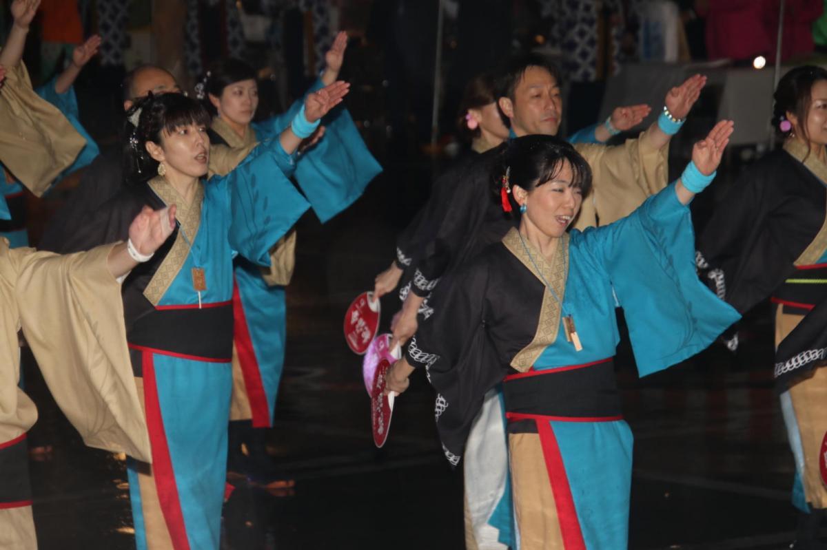 奥州前沢春まつり(前夜祭)2018パート4 2018/04/14