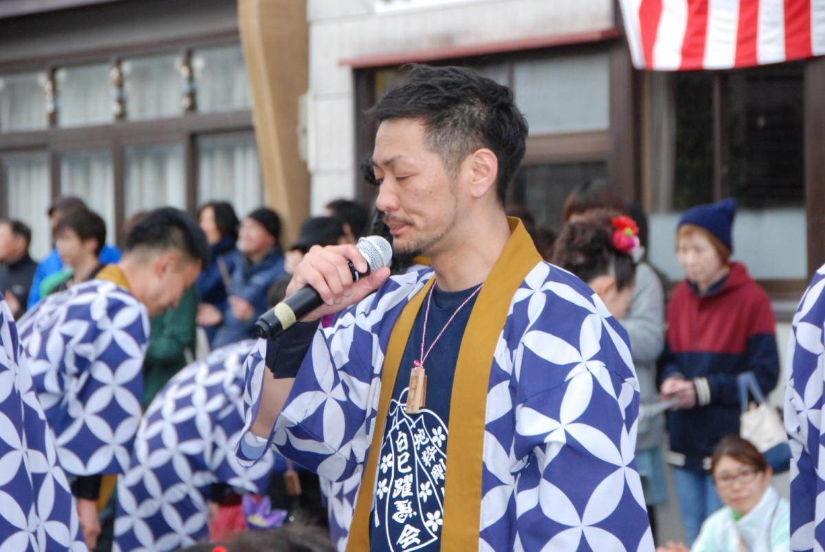 奥州前沢春まつり(本祭)2018パート2 2018/04/15