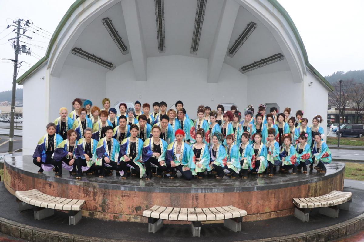 奥州前沢春まつり(本祭)2018パート3 2018/04/15