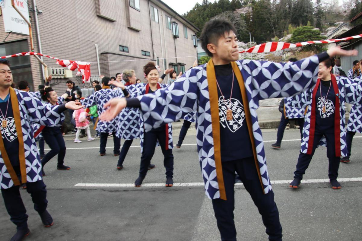 奥州前沢春まつり(本祭)2018パート4 2018/04/15