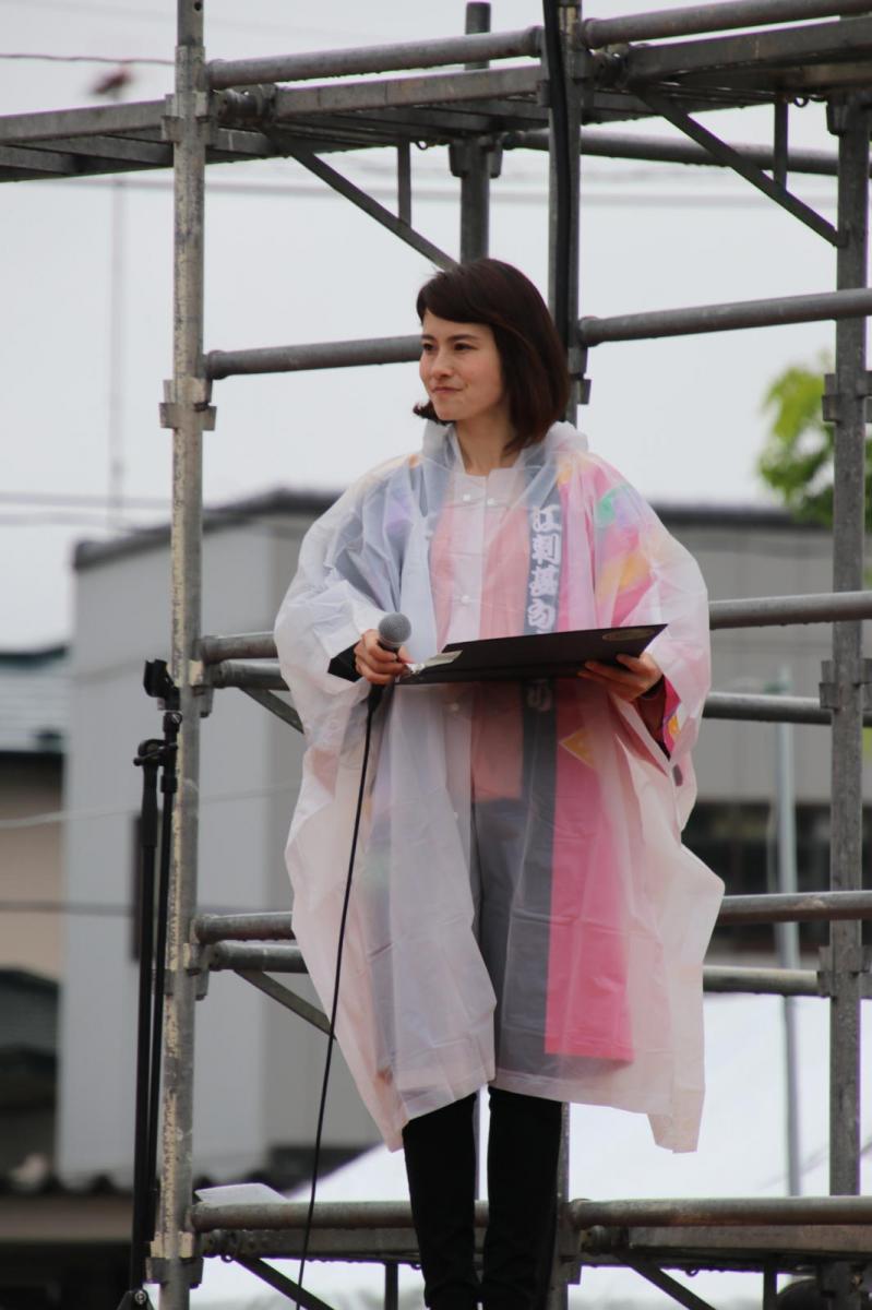 第45回江刺甚句まつり(宵まつり)2018パート2 2018/05/03