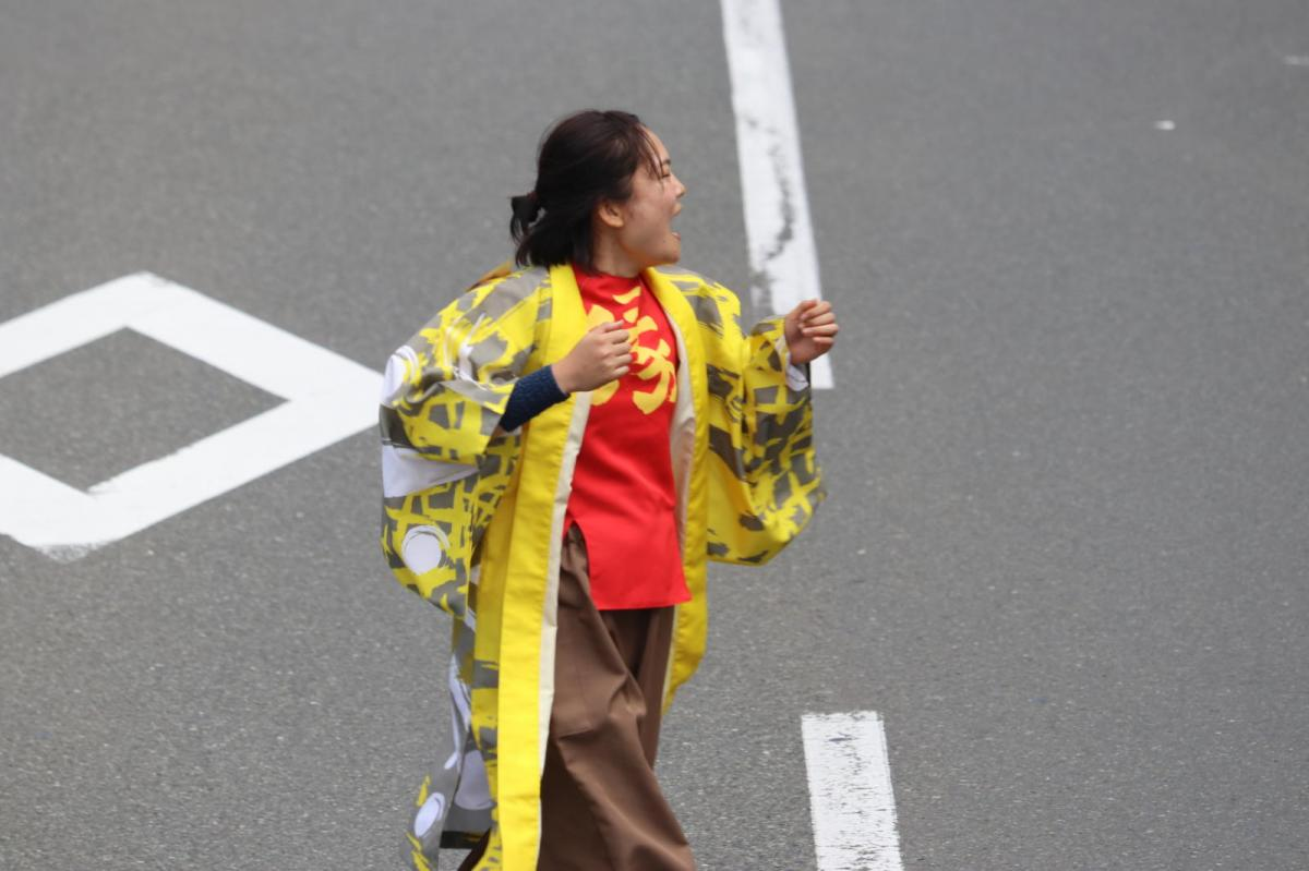 第17回奥州YOSAKOI in みずさわ2018その2 2018/09/16