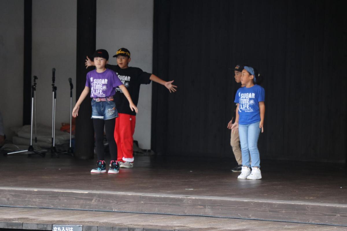 いわて県南まつりフェス2018in江刺パート2 2018/09/22