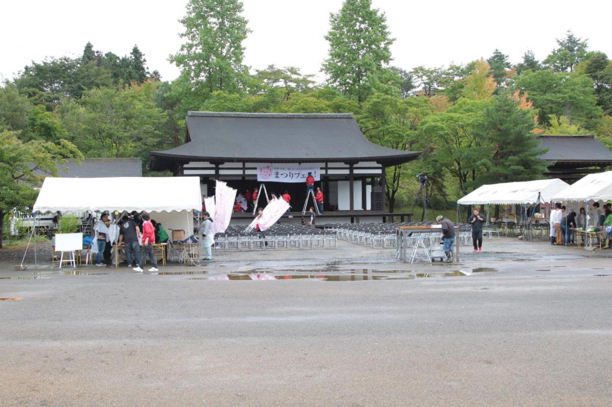 いわて県南まつりフェス2018in江刺パート4 2018/09/22