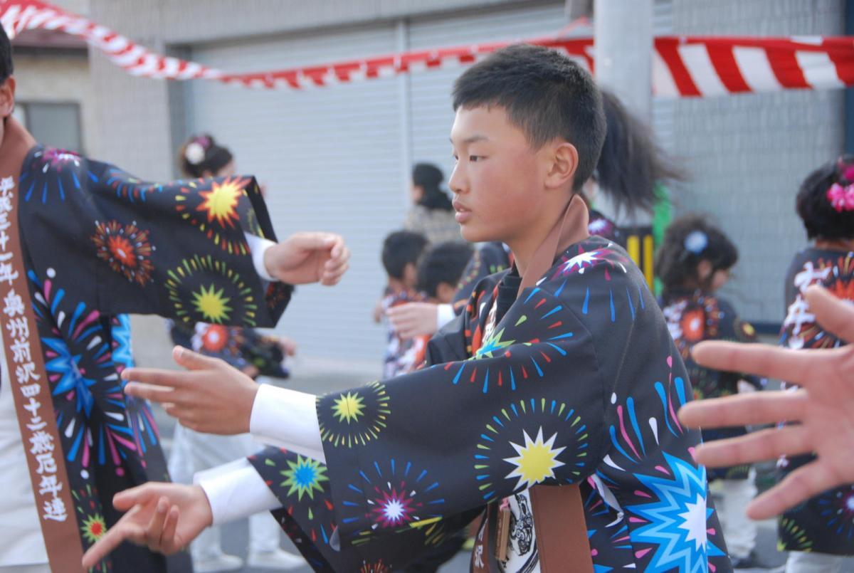 奥州前沢春まつり(本祭)2019パート2 2019/04/21