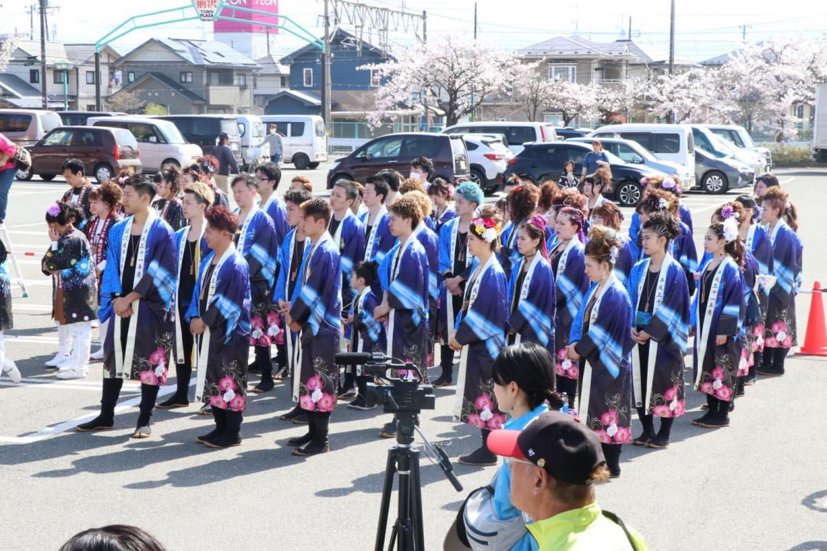 奥州前沢春まつり(本祭)2019パート4 2019/04/21