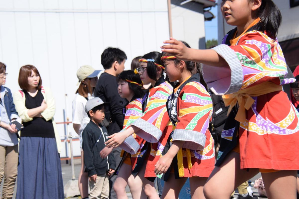 第46回江刺甚句まつり(宵まつり)2019パート1 2019/05/03