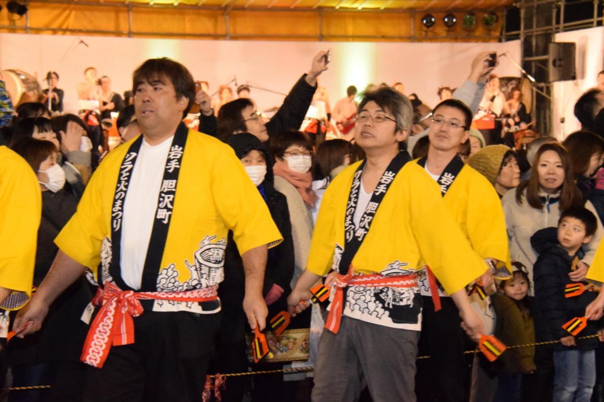 第31回 奥州・胆沢「全日本農はだてのつどい」2020 その1 2020/02/15