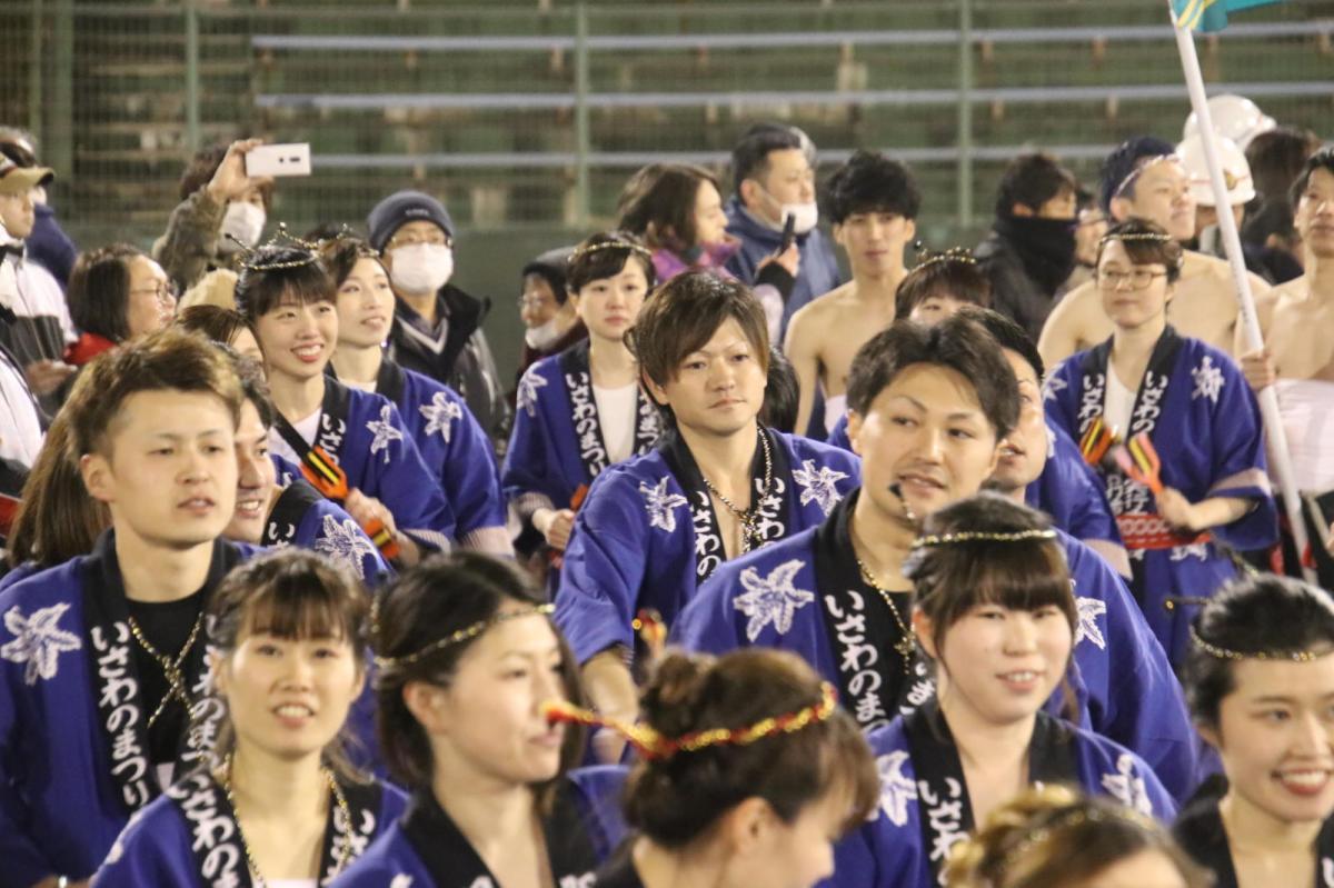 第31回 奥州・胆沢「全日本農はだてのつどい」2020 その2 2020/02/15