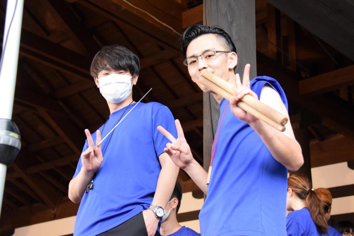 第47回江刺甚句まつり2020前日リハーサル 2020/09/20