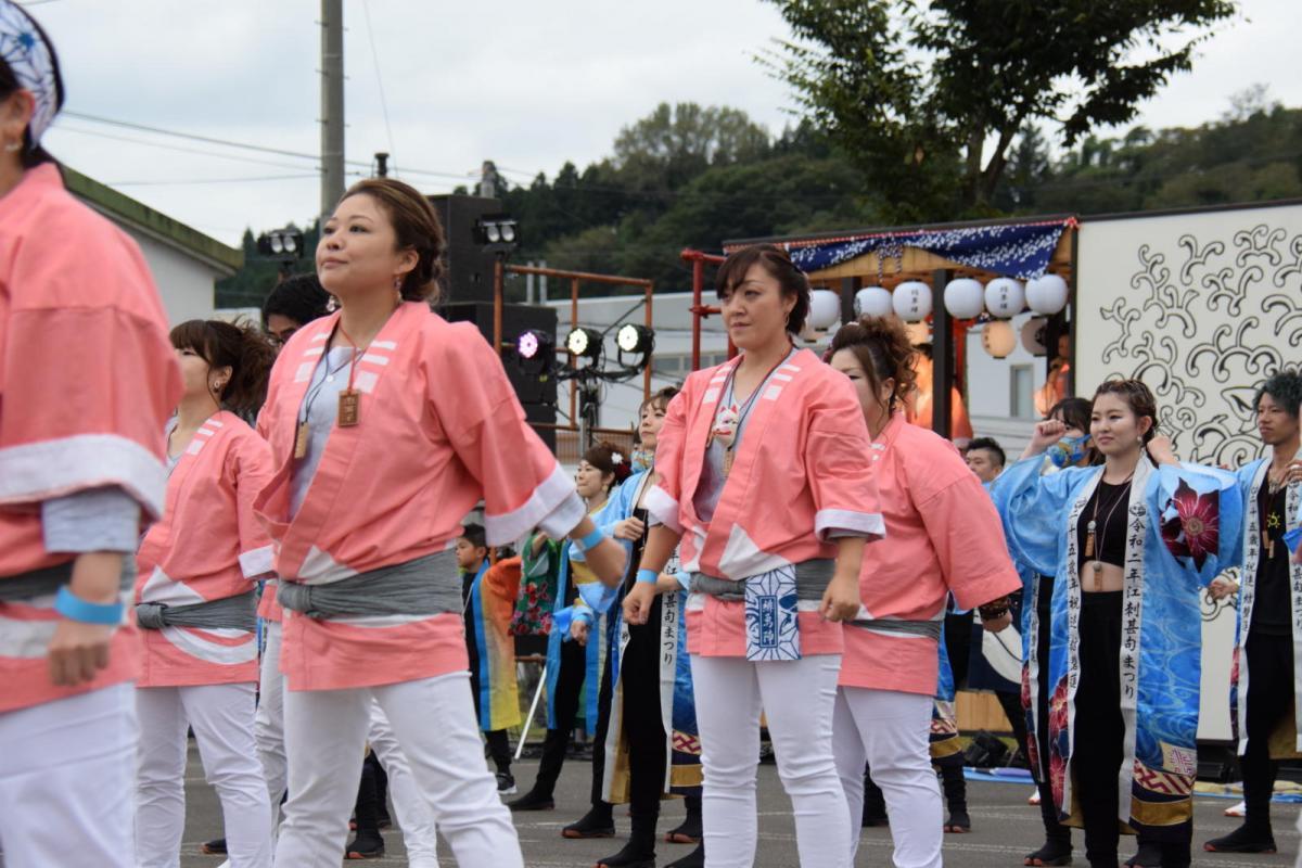 奥州前沢秋まつり2020パート1 2020/10/11