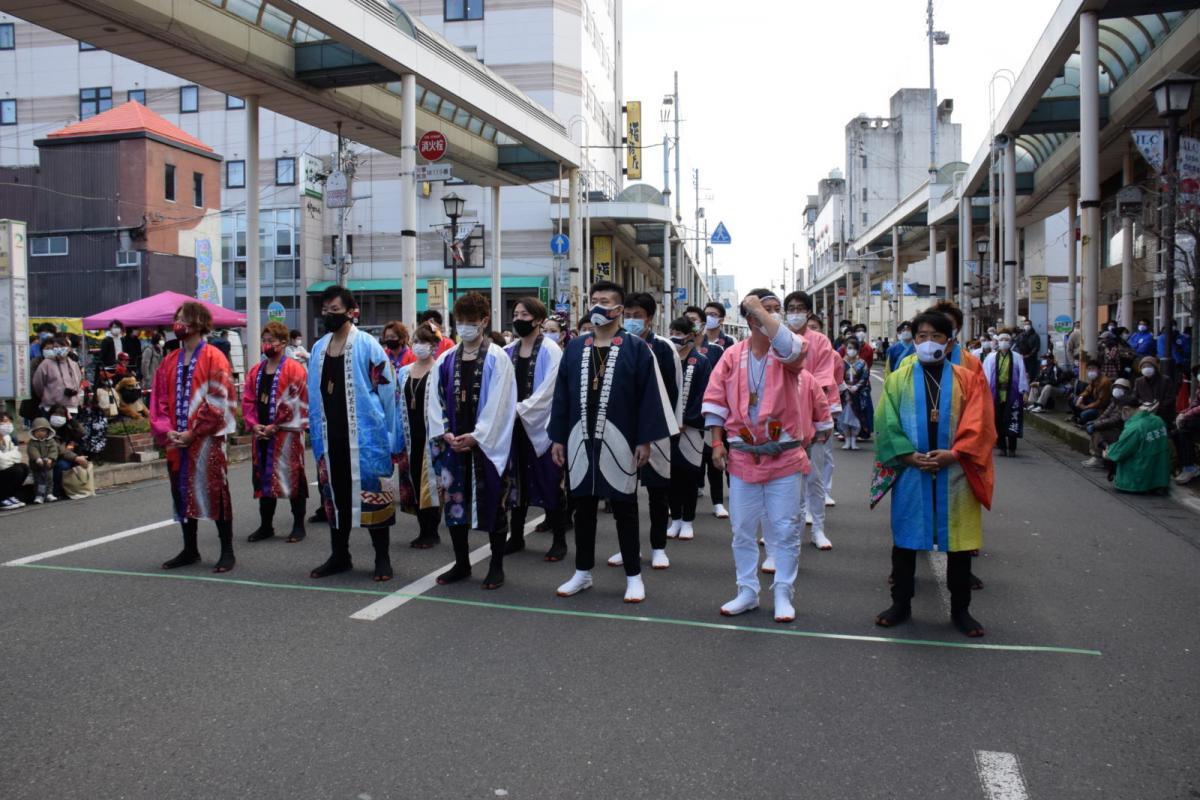 踊りの祭典2020パート1 2020/11/03