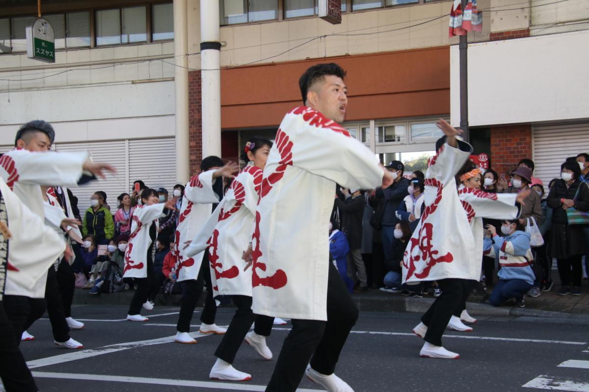 踊りの祭典2020パート2 2020/11/03