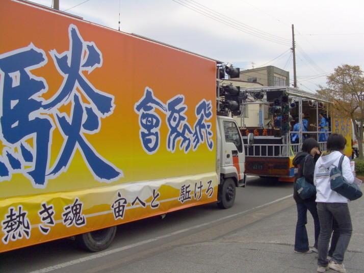 翌年2007/4/29本祭 2007/4/29